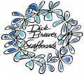 Dick brewer surfboards logo.png